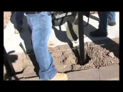 Tekgates: Fence Installation