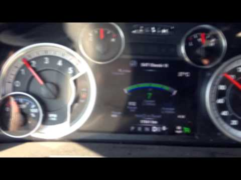 EcoDiesel  2014 Dodge Ram awesome mileage