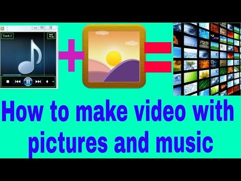 How to Make Video With Pictures and Music in pc (With S.s Advice)