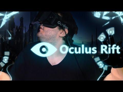 Oculus Rift, la vraie Next Gen ?