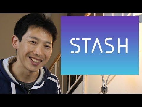 How to Get Started Investing, Buying Fractional Shares with Stash App