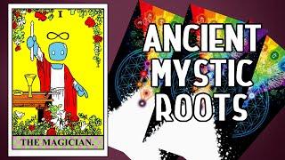 Spirit Science 36_2 ~ The History of Tarot