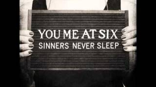 You Me At Six - Little Bit Of Truth (w/ Lyrics)