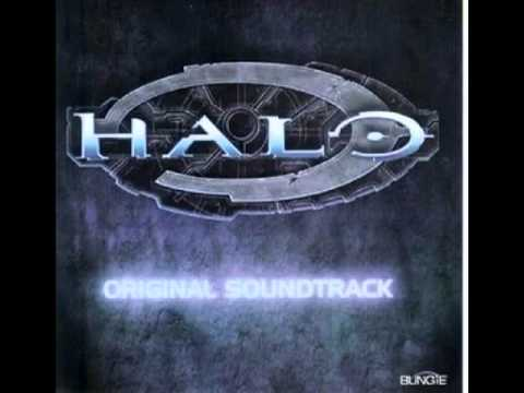 Halo: Combat Evolved OST 16 Rock Anthem for Saving the World