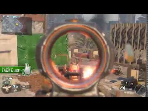 Multiplayer Kills Montage PC - Call of Duty: Black Ops III Gameplay