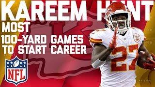 Kareem Hunt