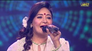 JASPINDER NARULA Singing LIVE | Semifinals | Voice of Punjab Chhota Champ 3 | PTC Punjabi