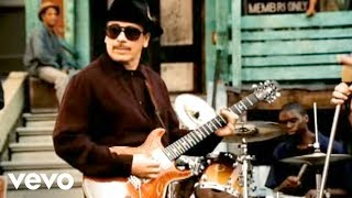 Santana - Smooth ft. Rob Thomas (Official Video)