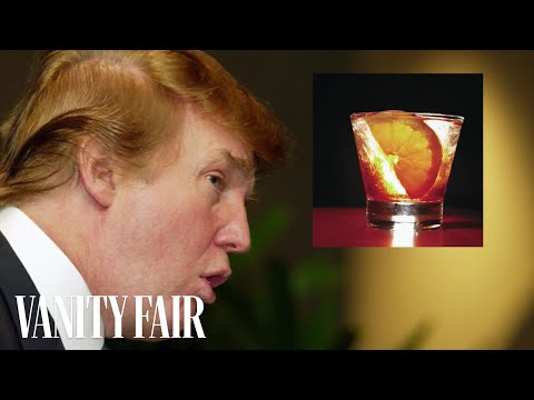 32 Celebrities Struggle to Describe the Color of Donald Trump's Hair - TIFF 2015