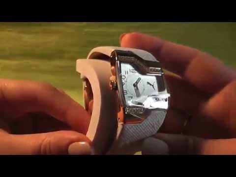 Puma Time Watches Unboxing ok