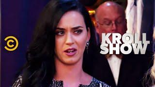 Kroll Show - PubLIZity - Liz G. on the Red Carpet