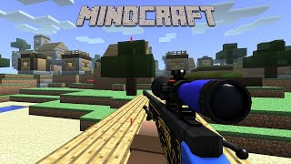 I found the BEST minecraft rip off games...