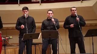 """Iriao & Tbilisi Symphony Orchestra - """"ADIO"""", Conductor - Vakhtang Kakhidze"""