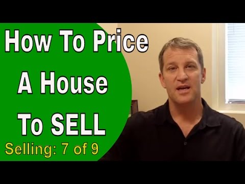 The Lazy Homeowners Way To Pricing Their House