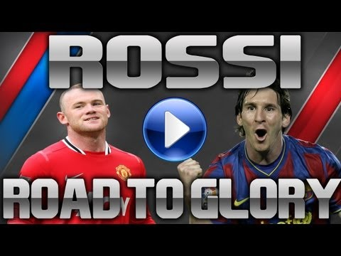 FIFA 12 | Ultimate Team | Road To Glory And Mission Impossible?