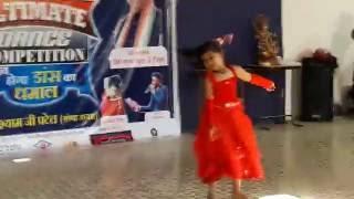 Jumma Chumma De De - Choreography | Nayan & Vidisha