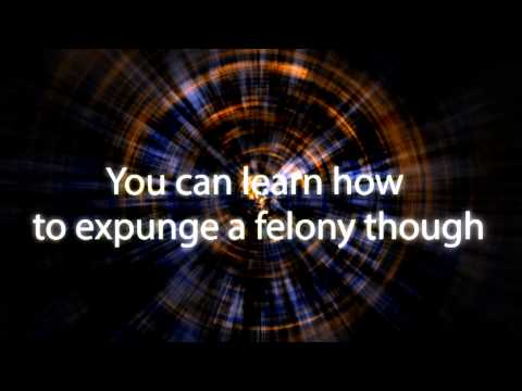 Get Your Arrest History Expunged and Seal Criminal Record