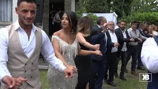 KB Production - caner yaramis & emin silopi halay assyrian geznakh herbole engagement