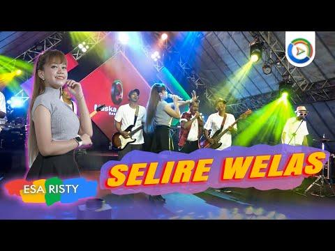 Download Lagu Esa Risty Selire Welas Mp3