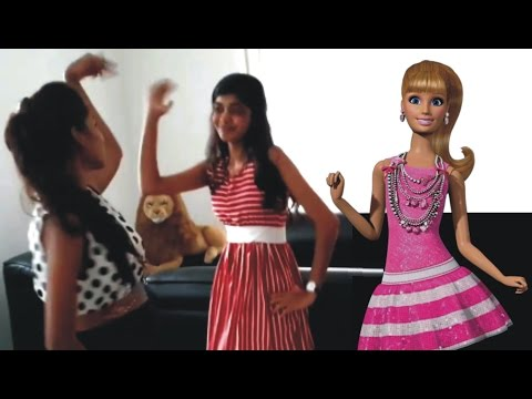 "Xxx Mp4 Sri Lankan Girls Sing Amp Dance ""Barbie Girl"" 3gp Sex"