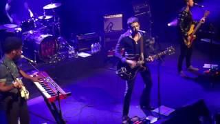 Miles Kane - Cry On My Guitar - Paris