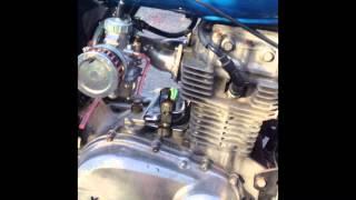 KZ440 Custom Part 2 - Frame Chop - PakVim net HD Vdieos Portal