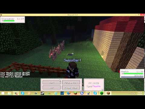How to use and where to find Shrines in Pixelmon 3. 0