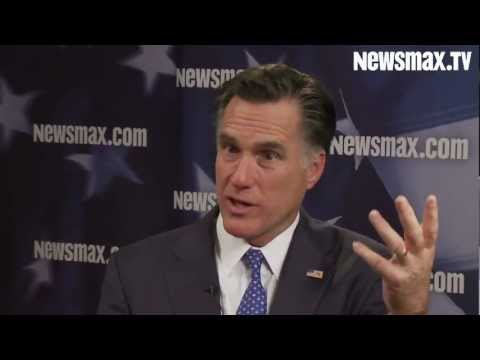 Romney: Obama in No Position To Lecture