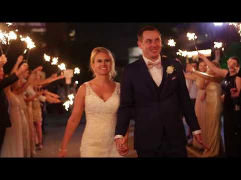 Zach and Chancey's Beautiful Wyche Pavilion Wedding // Greenville, SC Snippet 18