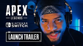 Who Is Stealthlord66? - Apex Legends / Nintendo Switch