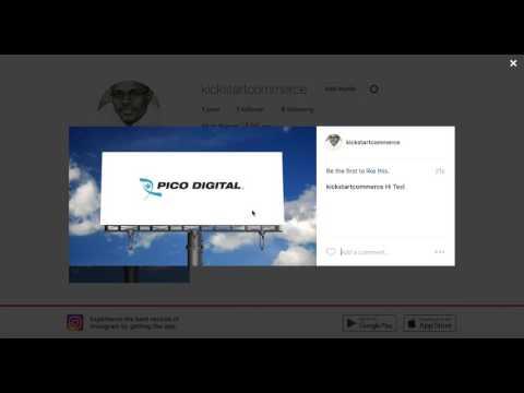 Auto Post WordPress Blogs to Instagram