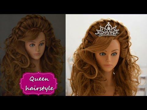 bridal hairstyle | step by step bridal hairstyle tutorial   (chandra prakash patel)