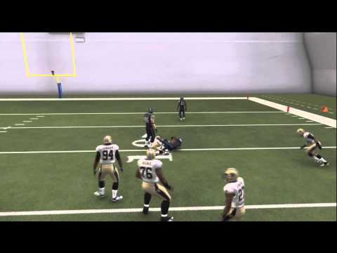 Madden 25 - Best Read Option formation in the game!