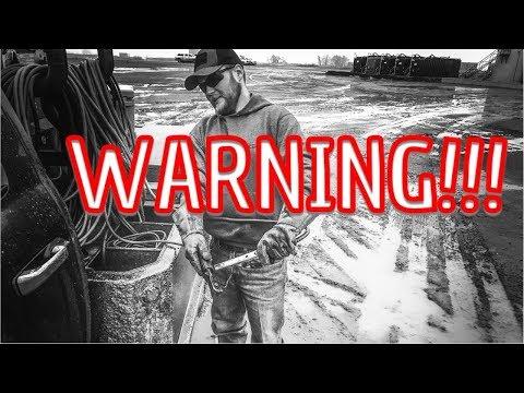 Welding and Wet Welding Gloves