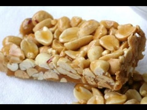 HOW TO PREPARE NUT BARS -ENERGY FOOD,NON VEGETARIAN,FUNNY HOT RECIPES