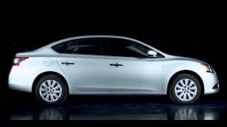 2012 Nissan Sentra spec commercial
