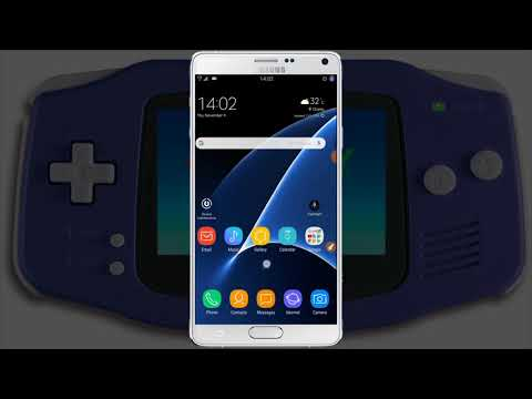 GBA Emulator for android | How to play Game Boy Advance Games on any Android Devices