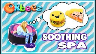 Orbeez Spa Magic Dream   Official Orbeez