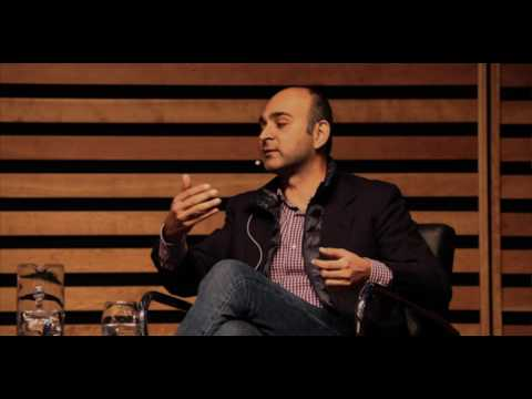 Exit West with Mohsin Hamid | Appel Salon | March 20th, 2017
