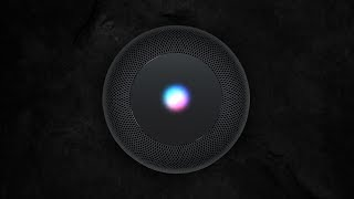 Apple Leaked HomePod Details