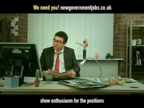 New Government Jobs - Interview tips