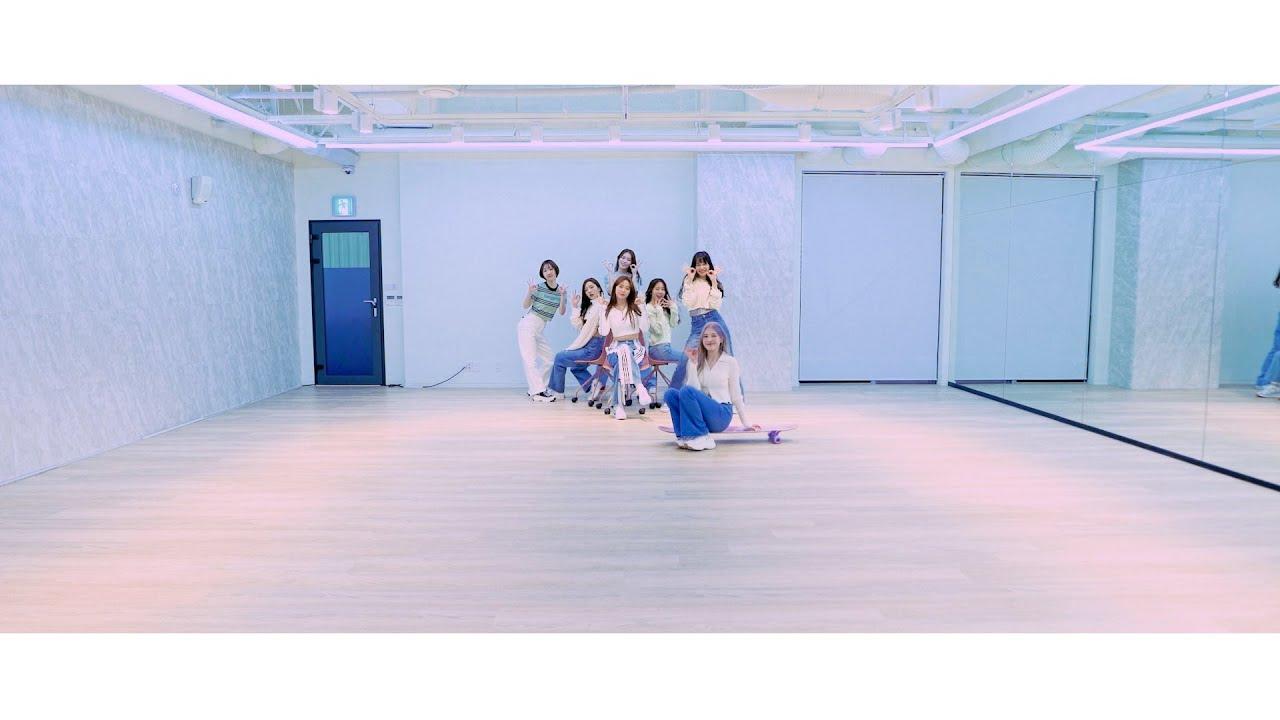 Weeekly(위클리) : Intro   After School Choreography Video