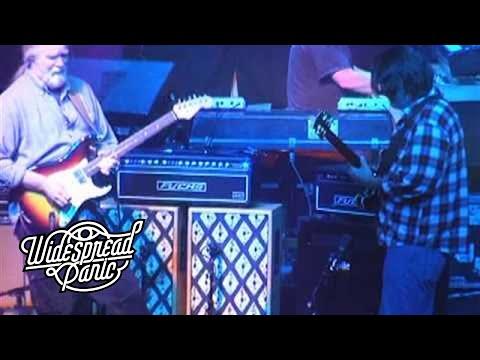 Widespread Panic - Pleas (Live in Austin, TX)
