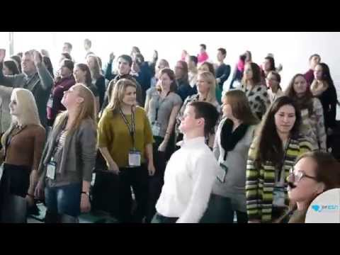 Movin like Pat - Lithuanian Edition @ Mentors' Days 2014