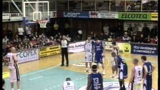 PVSK - Kaposvári KK (2005/2006)