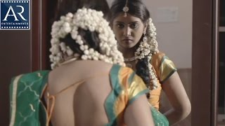 Girl being Prepared for First Night | Kasitho Movie Scenes | AR Entertainments