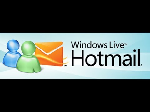 Hotmail Contacts - Quick How to Add Contacts to Your Account