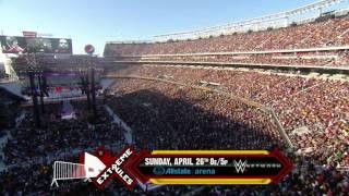 Wwe Wrestlemania 31 full show