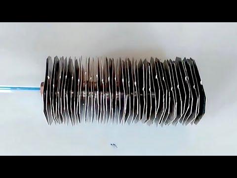 HYDROGEN GENERATOR -How to Make Tutorial DIY