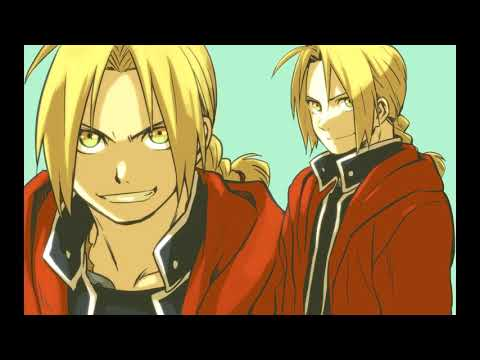 LOOK LIKE EDWARD ELRIC SUBLIMINAL EXTREMELY POWERFUL AND VERY FAST RESULTS